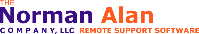 Norman Alan Remote Support Software